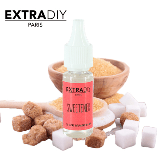 Additif Sweetener Extradiy