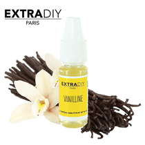 Additif Vanilline Extradiy