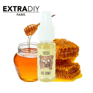 Arôme Mister Big Honey Extradiy