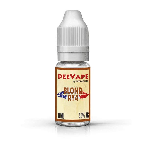 Blond RY4 Deevape