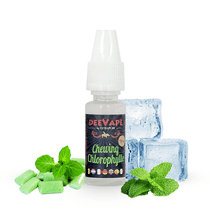 Chewing Chlorophylle Deevape