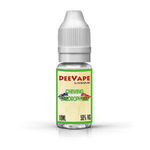Chewing Chlorophylle Deevape