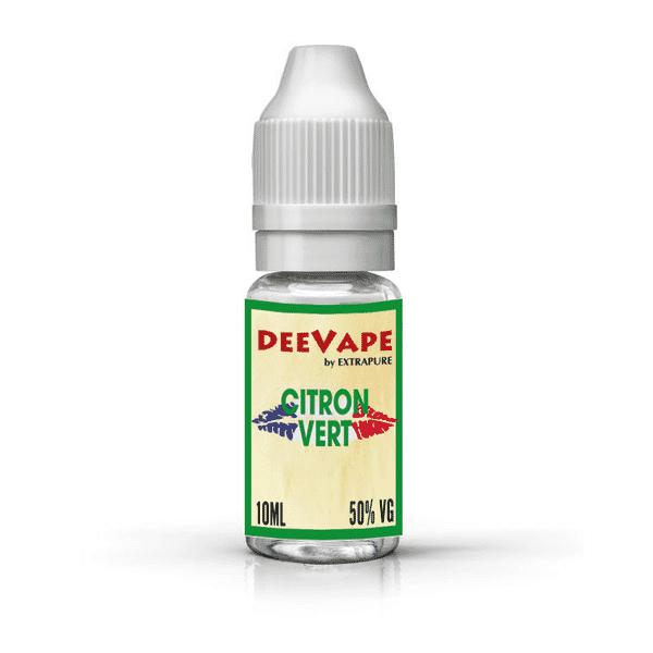 Citron Vert Deevape