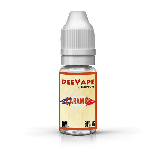 Caramel Deevape