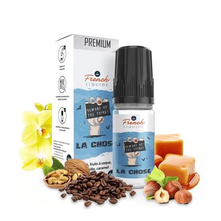 La Chose - Le French Liquide