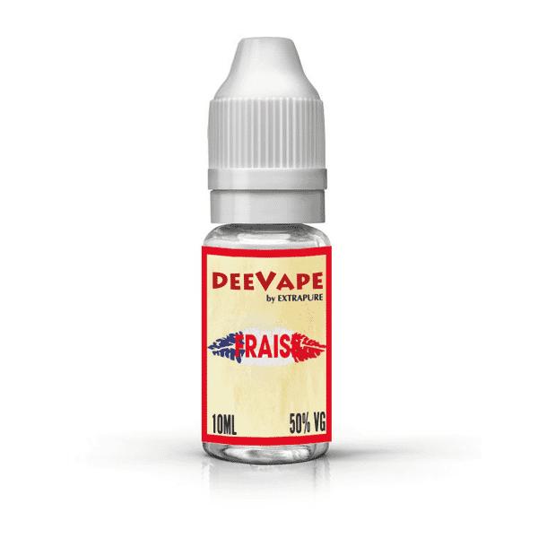 Fraise Deevape