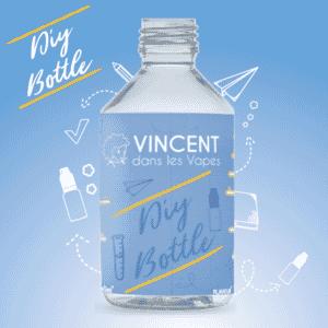 DIY Bottle 250ml VDLV