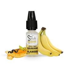 Arôme Banane Flambée Solubarome
