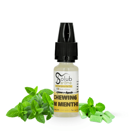 Arôme Chewing-Gum Menthe Solubarome