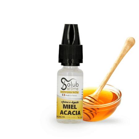Arôme Miel Acacia Solubarome