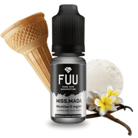 Miss Mada - The Fuu