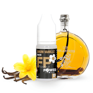 Rhum Vanille Flavour Power