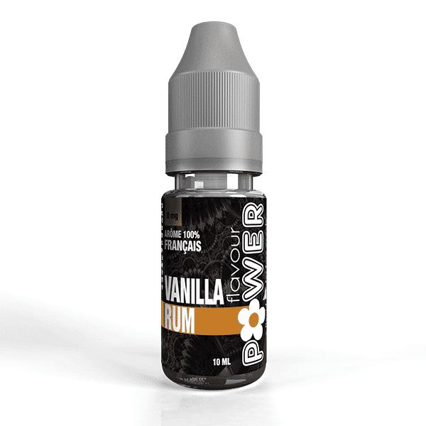Rhum Vanille Flavour Power