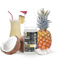 Pina Colada Flavour Power