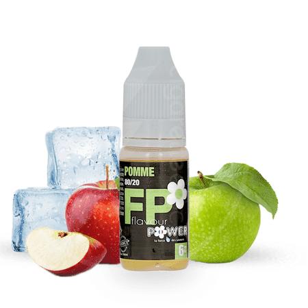 Pomme Flavour Power