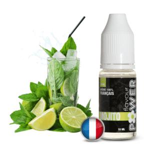 Mojito Flavour Power