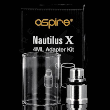 Adaptateur 4ml Nautilus X Aspire image 4