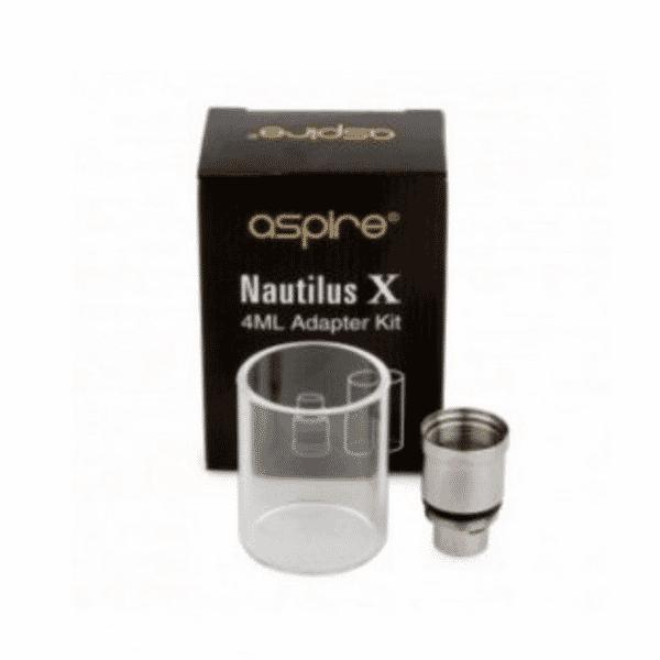 Adaptateur 4ml Nautilus X Aspire