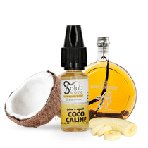 Arôme Coco Caline Solubarome