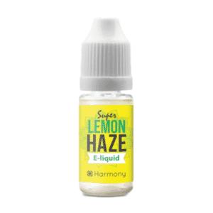 Super Lemon Haze (avec Nicotine) Harmony