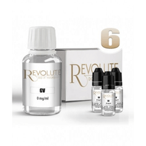 Pack DIY 100% VG Révolute 100 ml