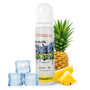 Pineapple Cloud Niners 50ml