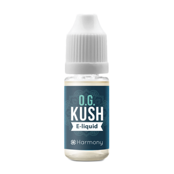 OG Kush (avec Nicotine) Harmony