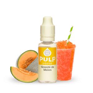 Granité de Melon PulP