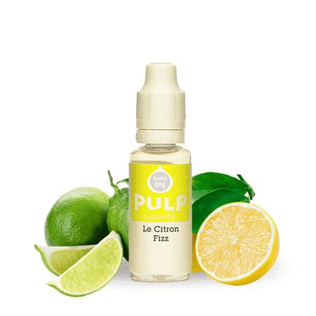 Le Citron Fizz - PulP