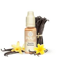 E Liquide Vanille Extrême - PULP