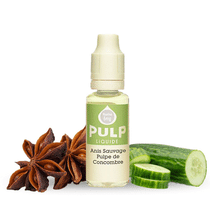PULP Anis Sauvage Pulpe Concombre