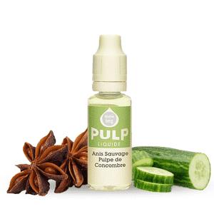 Anis Sauvage Pulpe Concombre PulP