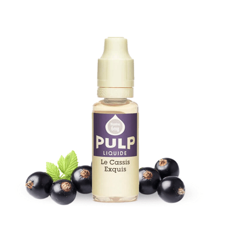 Cassis Exquis PulP