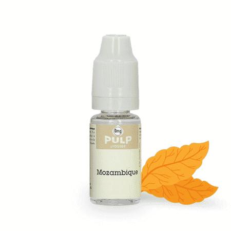 Mozambique - PulP