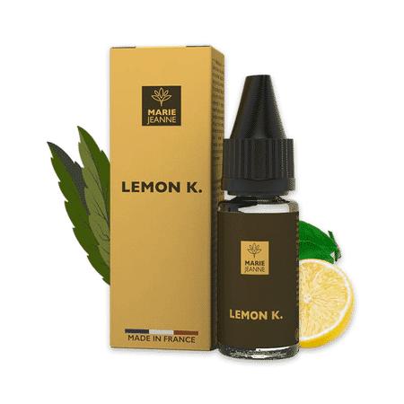 Lemon Kush - Marie Jeanne CBD