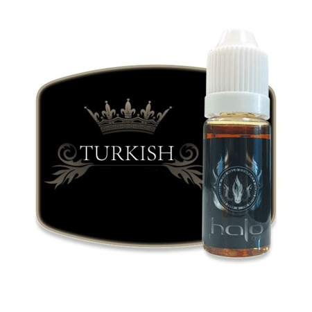 Arôme Turkish Classic Halo