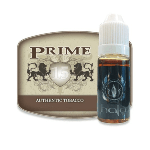 Arôme Prime 15 Halo