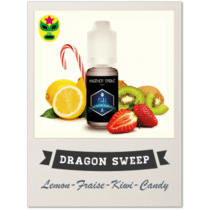 Arôme Dragon Sweep The Fuu