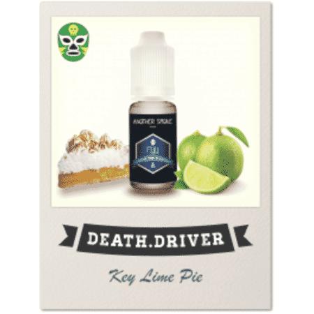 Arôme Death Driver The Fuu image 1