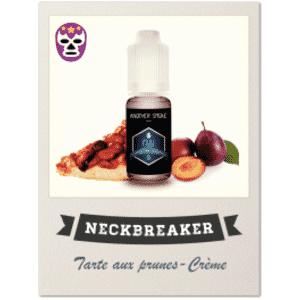 Neckbreaker The Fuu