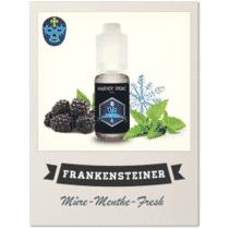 Arôme Frankensteiner The Fuu