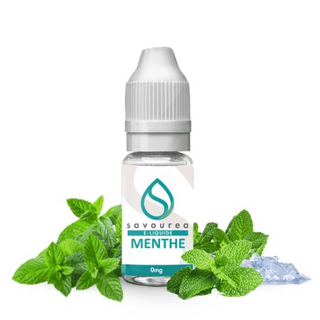 Menthe Savourea