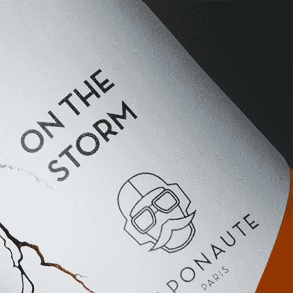 On The Storm Vaponaute image 1