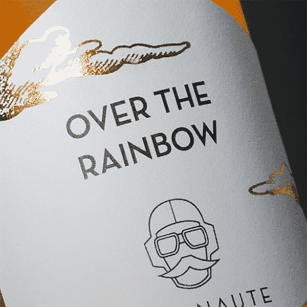 Over The Rainbow Vaponaute image 1