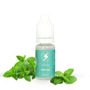 Menthe - CigaretteElec