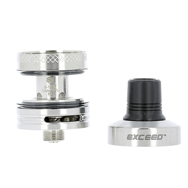 Clearomiseur Exceed D22 - Joyetech image 5