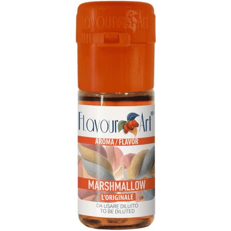 Concentrés Marshmallow Flavour Art