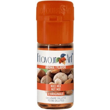 Concentrés Nut Mix Flavour Art