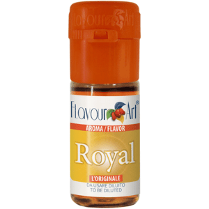 Concentrés Royal Flavour Art