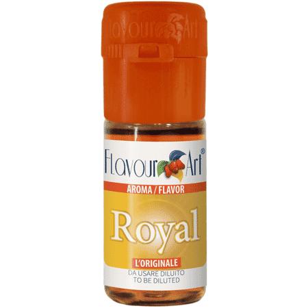 Concentrés Royal Flavour Art